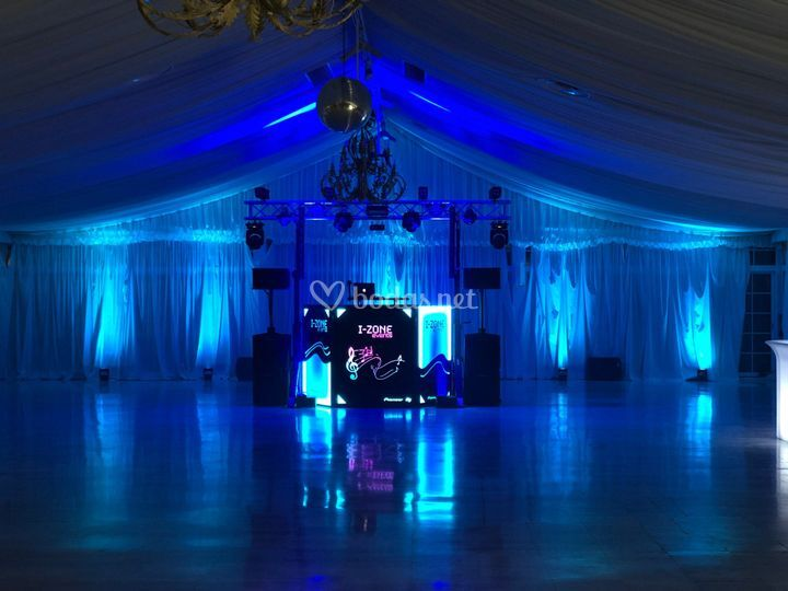 Izone Events