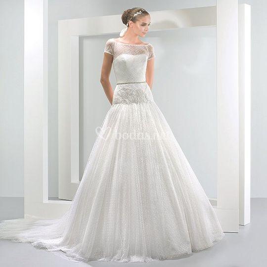 Vestidos de novia palmira santander