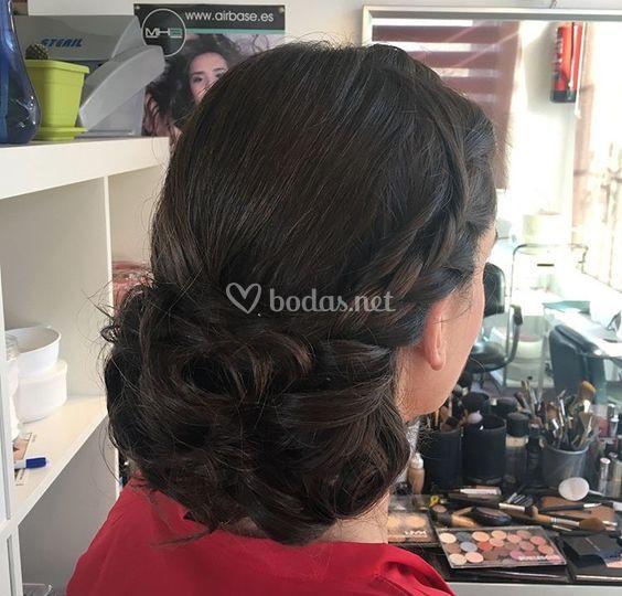 Eva Martínez Hair&Makeup