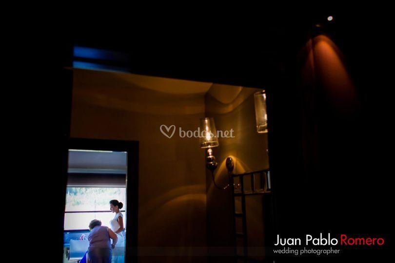 © Juan Pablo Romero