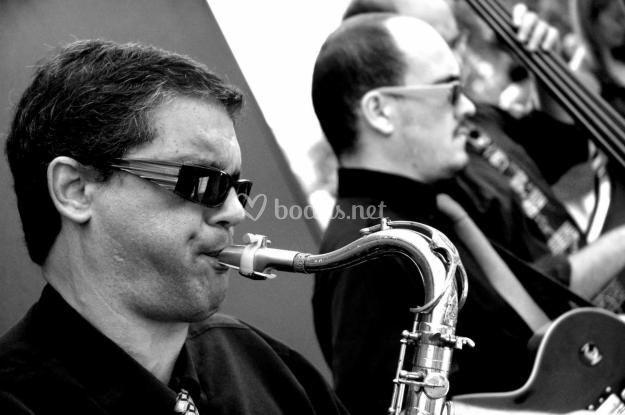Trio Jazz para Aperitivo