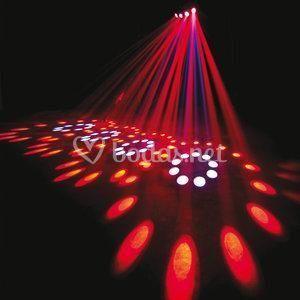 Efectos Luz DJ Plus Arts 2