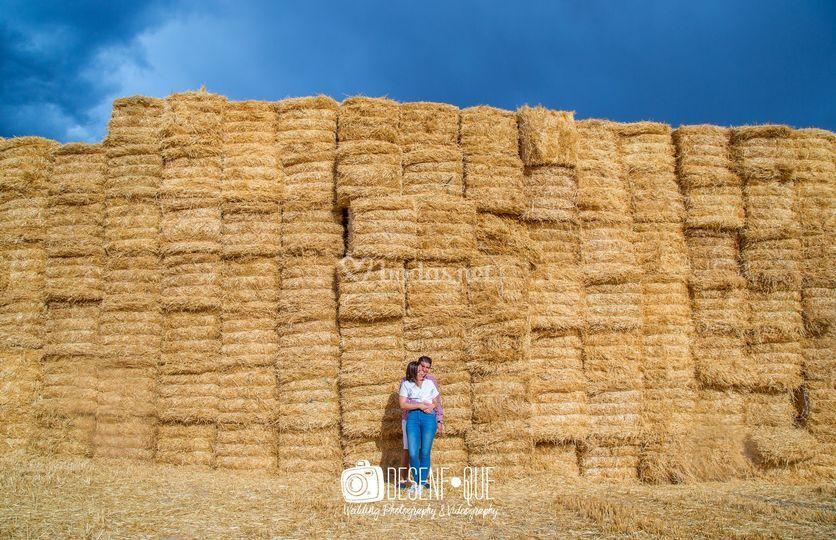 Preboda rural