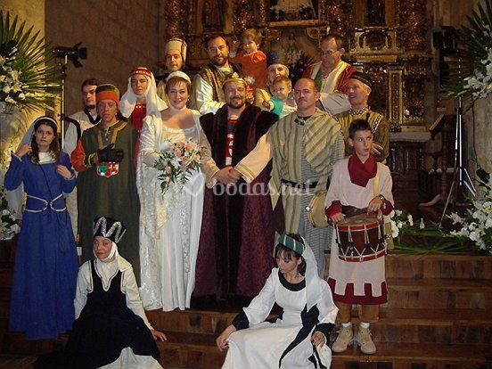 Siglo XIII Teatro