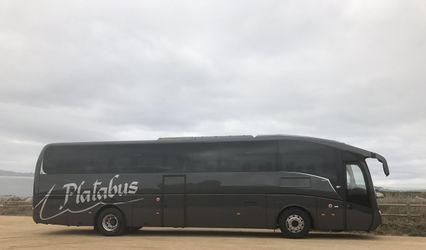 Autocares Platabus 1