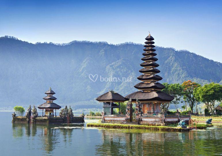 Bali - Luna de miel