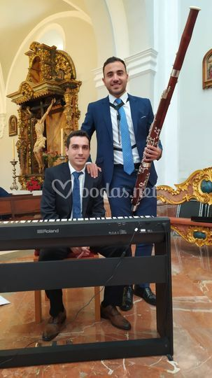 Boda Borja & Míriam 09/11/2019