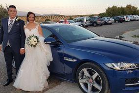 Jaguar para tu boda