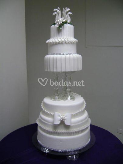 Para una boda elegante