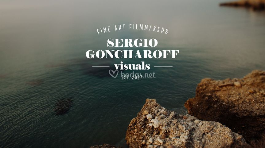 Sergio Goncharoff Visuals