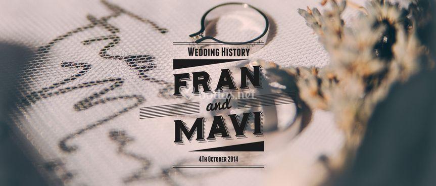 Fran & Mavi