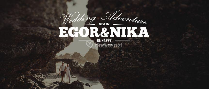 Egor & Nika