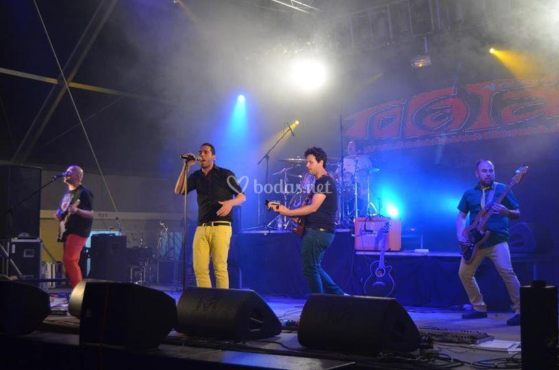 Tocata-2014