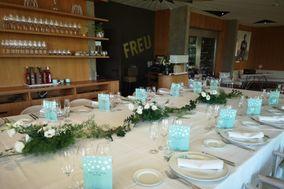 Restaurant Freu