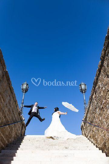 Itiana & Fernando Postboda