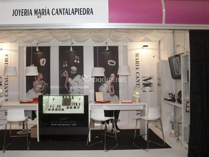 Feria de Boda 2012