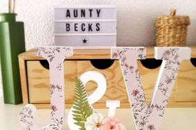 AuntyBecks