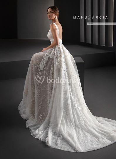 Vestido de novia - Votos