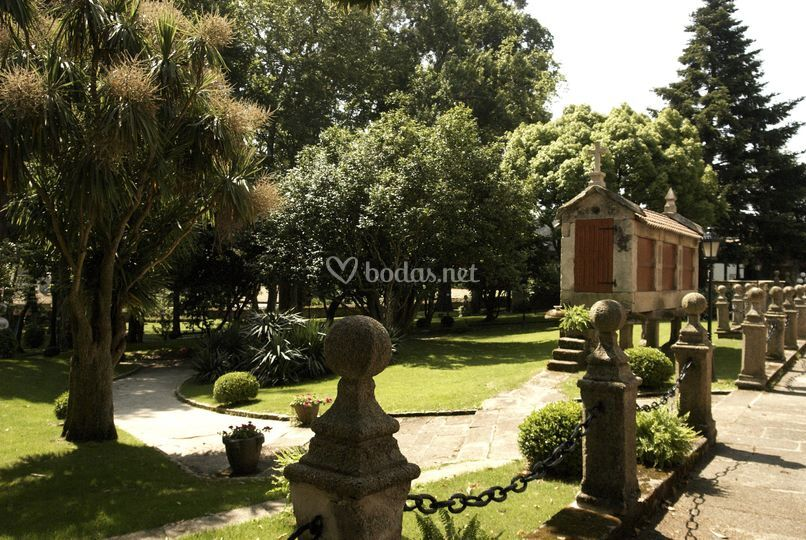 Jardín (II)