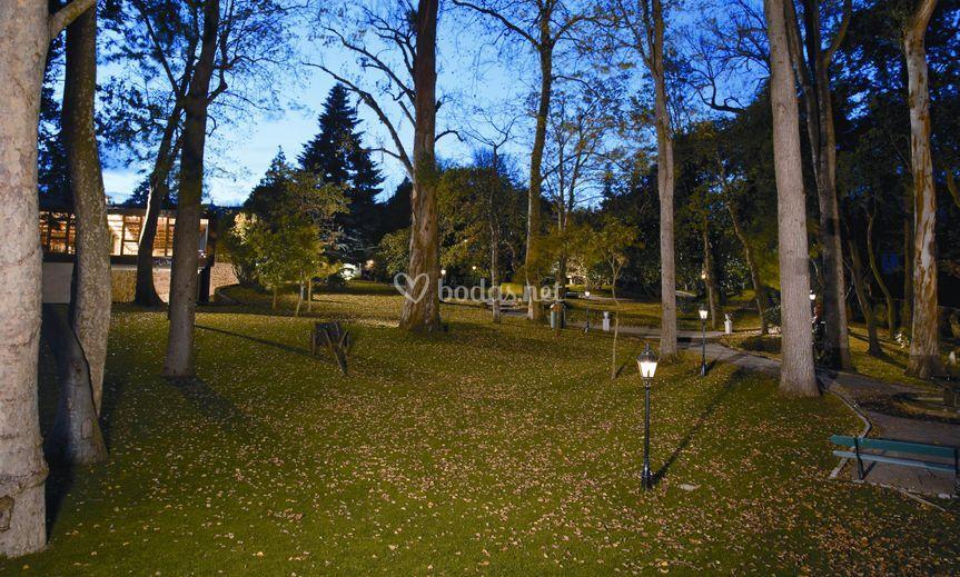 Jardín (I)