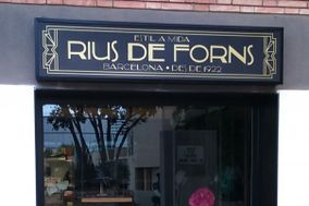 Rius de Forns
