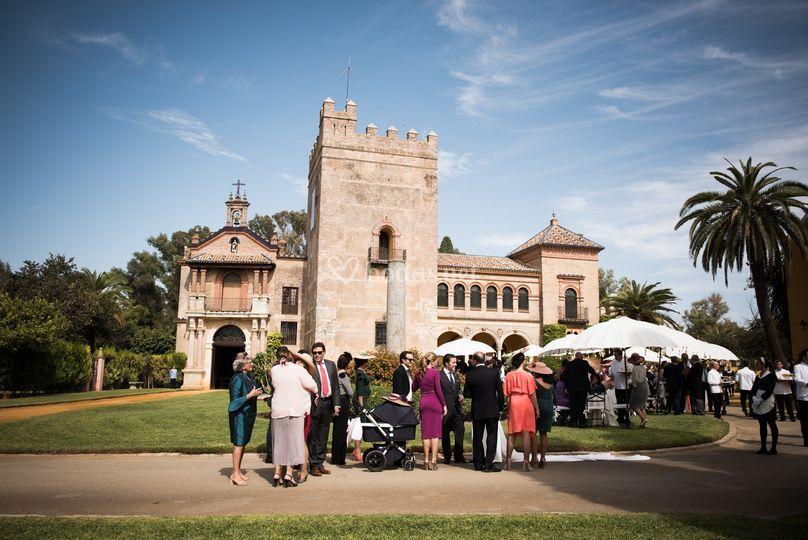 Haciendas de bodas