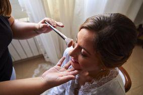 Celia Sánchez - Maquilladora profesional