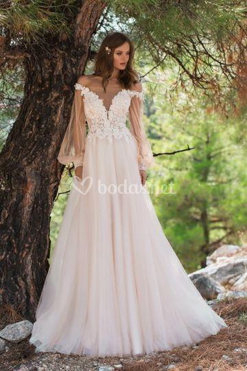 Vestido catalina