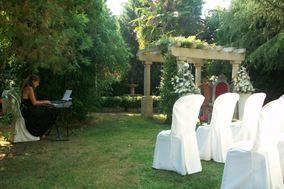 Andrea González - Pianista para bodas
