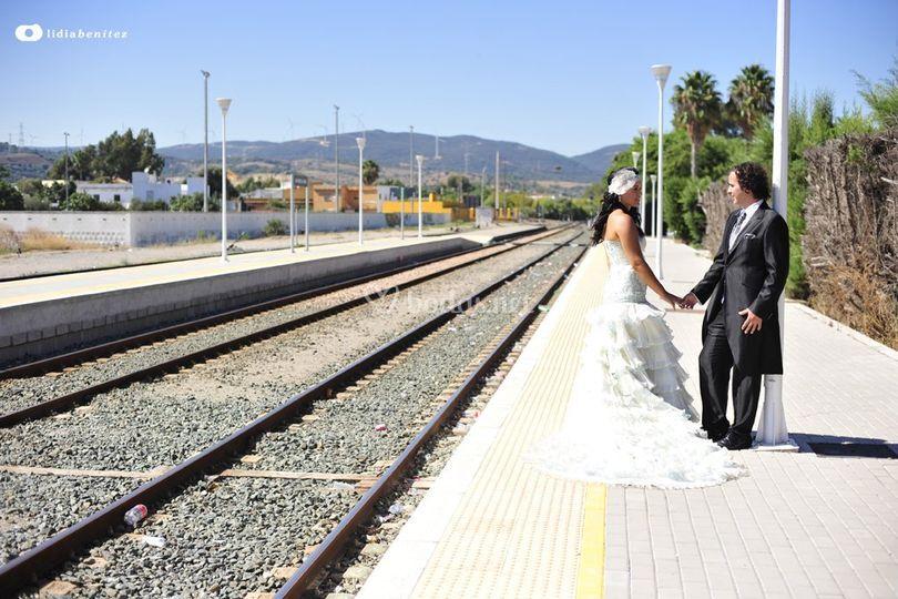 Estacion de San Roque