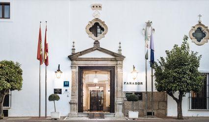 Parador de Mérida 3