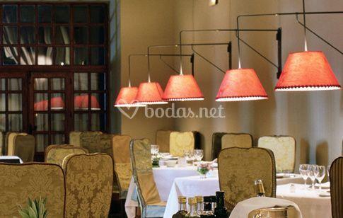 Restaurante del parador