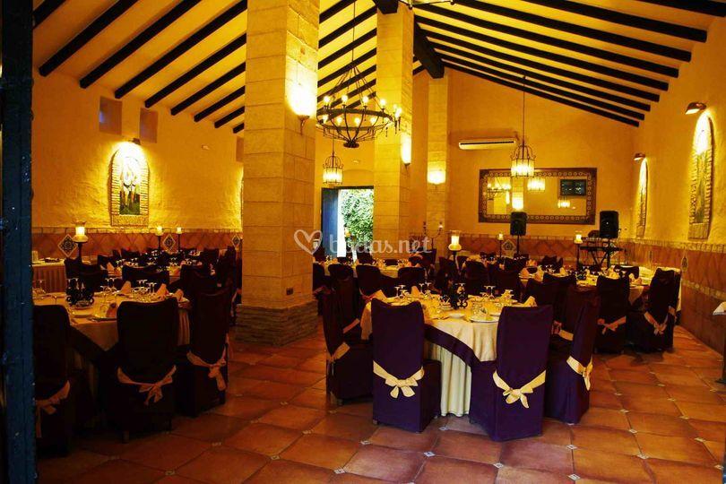 Salón La Viña