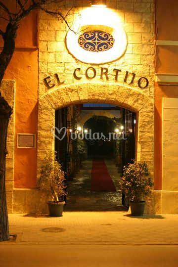 Bodegas El Cortijo