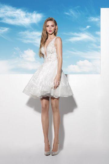 Vestidos de novia si quiero bilbao