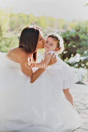 Cariño de Madre