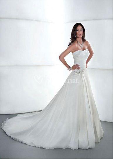 mis vestidos de novia