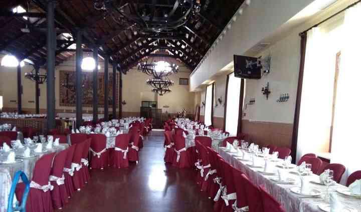 Hotel El Ancla