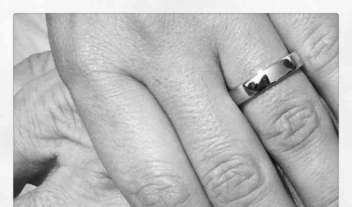 Diamond Wedding Planner