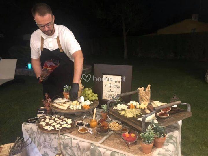 Garrido Catering