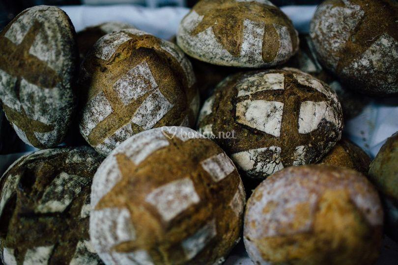 El pan de nuestros eventos