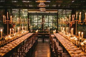 Catering y Eventos de Amós