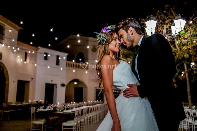 Últimas tendencias en bodas. de Iberia Village