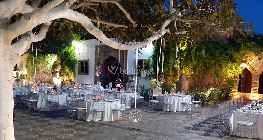 Iberia village - Detalles romanticos originales ...