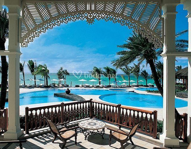 Isla Mauricio: un paraíso
