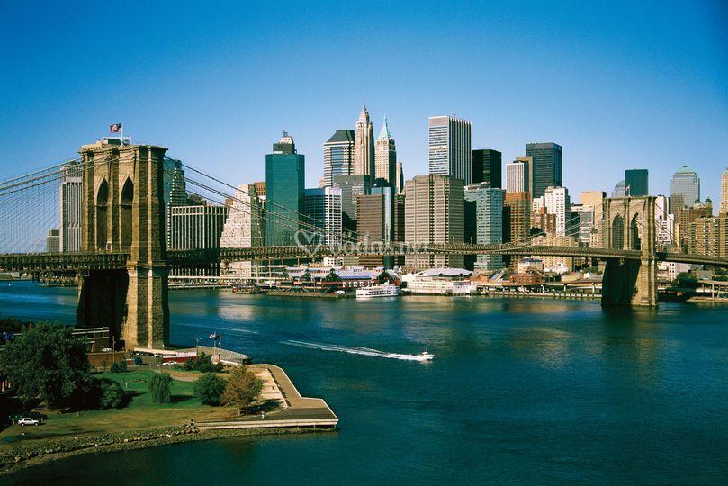 New York,  hay que ir...
