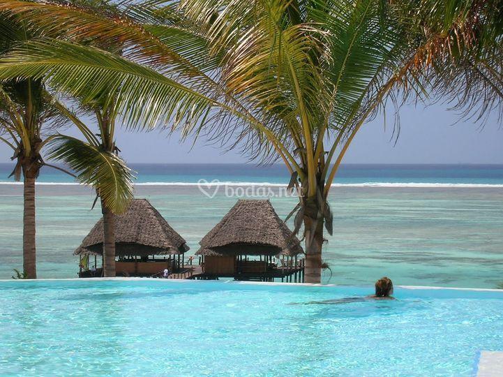 Zanzibar el destino de moda