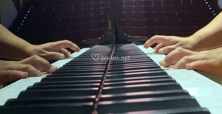 Música a vuestro gusto