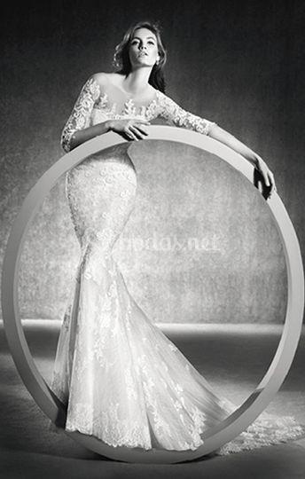 San patrick-la sposa