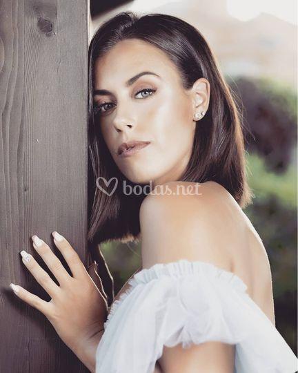 La preciosa Rebeca